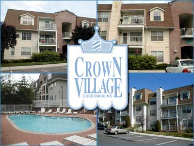 Crown Village Condominiums - Edgewater, NJ